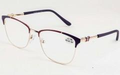 Очки с диоптриями FM8906