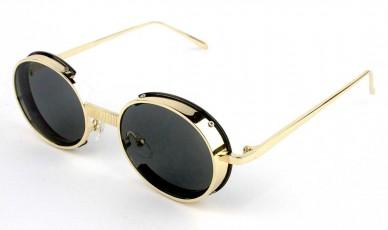 Круглые очки 88003 Hero Gold