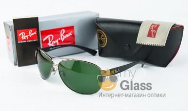 Очки солнцезащитные Ray Ban 3386 Gray