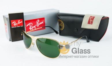 Ray Ban 8015 Gold C01