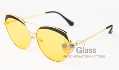 Очки солнцезащитные 4050 Detox