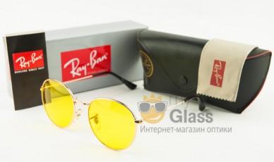 Солнцезащитные очки RB 3447 Yellow