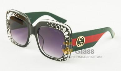 Очки солнцезащитные Gucci GG3862 C1