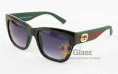 Очки солнцезащитные Gucci GG0034 C1