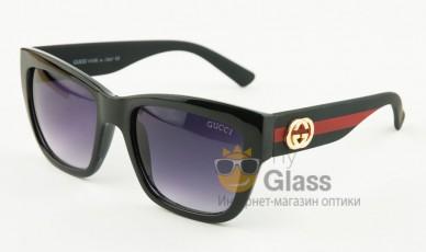 Очки солнцезащитные Gucci GG0034 C2