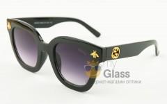 Очки солнцезащитные Gucci 0116 C1