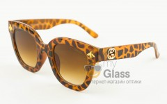 Очки Gucci 0116 C2 Tiger