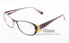 Очки с диоптриями Fabia Monti FM1022