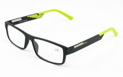 Очки с диоптриями FM710 White lens