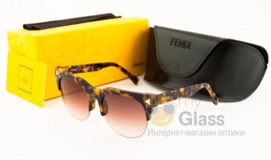 Очки солнцезащитные Fendi 001476 С12