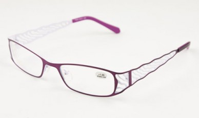 Очки для зрения с диоптриями Fabia Monti 079