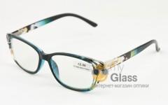 Очки с диоптриями хамелеон 6637
