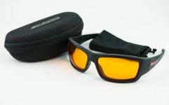 Очки солнцезащитные спортивные ESS Rollbar red lens