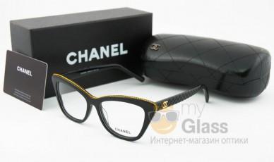 Оправа для очков Chanel 3387 C1