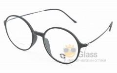 Круглая оправа для очков для зрения 2208 C1