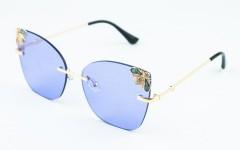 Женские очки 1601 color mix