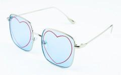 Очки Солнцезащитные 5295 Heart