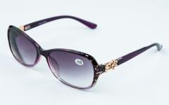 Очки для зрения с диоптриями Fabia Monti FM745