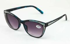 Готовые очки с диоптриями тонированные EAE 9036 Т