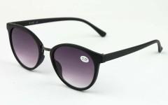 Готовые очки с диоптриями тонированные EAE 2144