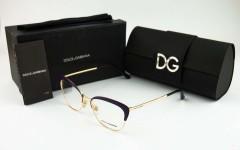 Оправа для очков Dolce&Gabbana DG1298 1317