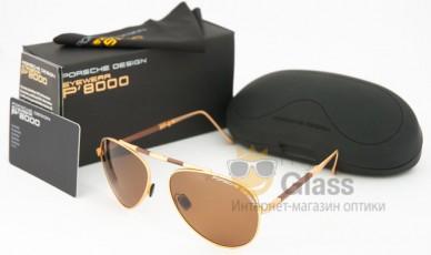 Очки солнцезащитные складные Porsche Design P8578