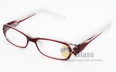 Очки с диоптриями женские 809