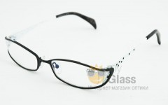 Очки с диоптриями женские 8148