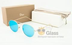 Солнцезащитные очки Dior 890 С3