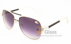 Солнцезащитные очки Lacoste 1208 C2