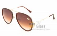 Солнцезащитные очки Lacoste L155 333 C1