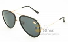 Солнцезащитные очки Lacoste L155 333 C2