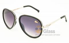 Солнцезащитные очки Lacoste L142/S