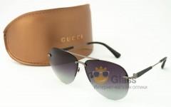 Очки Солнцезащитные GUCCI GG 3906/S C01