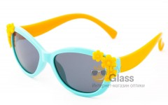 Солнцезащитные очки детские 16119 С7