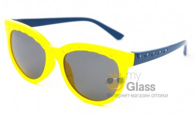 Солнцезащитные очки детские 16128 С8