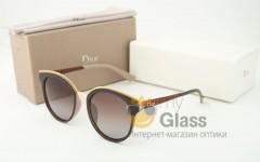 Очки Солнцезащитные Dior D16031 C2