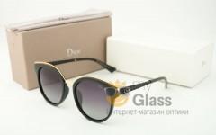 Очки Солнцезащитные Dior D16031 C1
