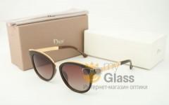 Очки Солнцезащитные Dior PZ 1117 C2