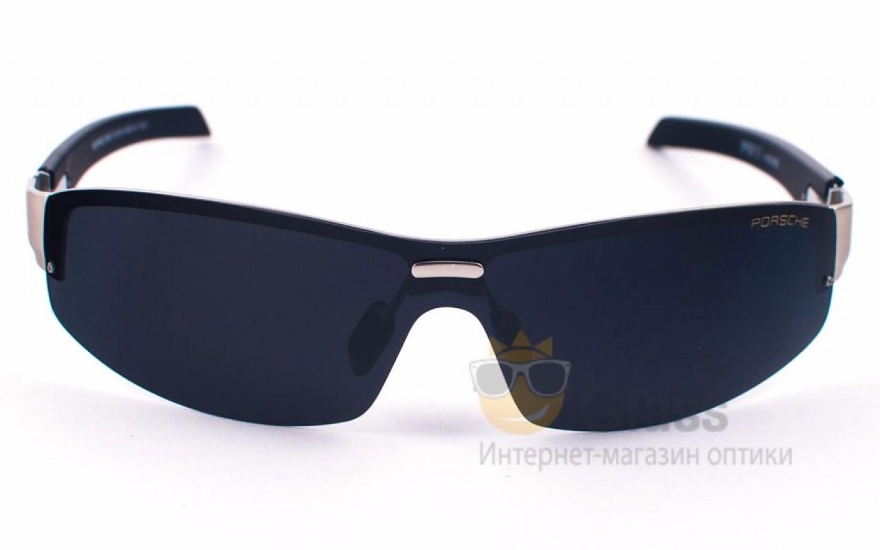 Очки солнцезащитные Porsche Design 8717 - купить в интернет магазине ... 4a711e137ad