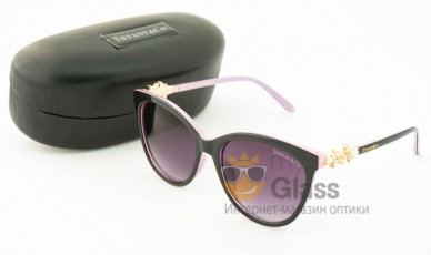 Очки Солнцезащитные Tiffany T 4166-0