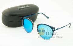 Очки Солнцезащитные Prada 2207 C2