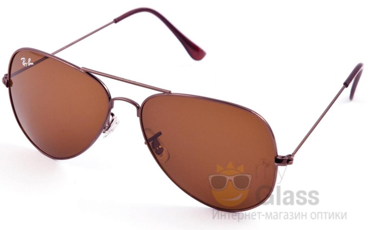 Солнцезащитные очки Ray Ban Aviator 3026 - купить в интернет ... c8d85e0869e
