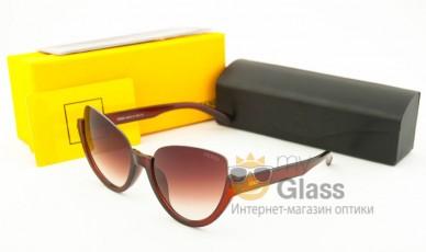 Очки солнцезащитные Fendi 356 С1