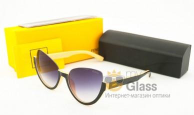 Очки солнцезащитные Fendi 356 С2