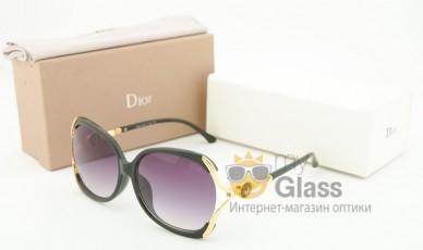 Очки Солнцезащитные Dior 1679