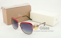 Очки Солнцезащитные Dior 8702 С1