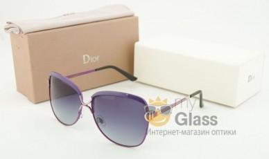 Очки Солнцезащитные Dior 8702 С3