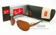 Солнцезащитные очки RB 3386 С3