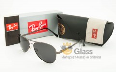 Очки Ray Ban солнцезащитные 8017 С3  polaroid